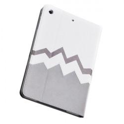 Remax Heartbeat Mönster Skyddande Skydd Fodral för iPadmini 2