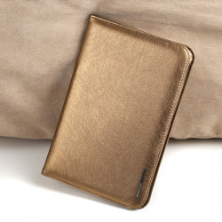 Remax Moderne Stilfuld PU Shell Cover Etui til iPad Mini 2