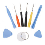 Screwdriver Opening Repair Tools Kit For iPhone Smartphone Device iPhone 5 5S 5C