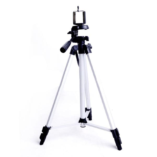 Self-timer Tripod Bracket Mount Holder Stand For iPhone Smartphone iPhone 4 4S