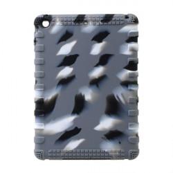 Silicon Stötsäker Kamouflage Mönster Fodral Skydd för iPad Air