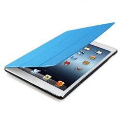 Silk Ådringsmönster Skyddshandfallet Skydd för iPad Air