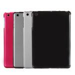 Slim Smart Cover Shell Mate Single Bottom Hård Bagside Cover til iPad Mini iPad Tilbehør