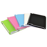 Smart PU Skydd Fodral Med Ställ Multipurpose för iPad 2 3 4 iPad Tillbehör