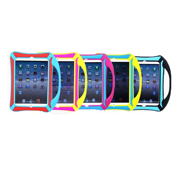 Mjukt EVA Portable Stötsäker Fodral för iPad Mini iPad Mini 2 iPad Tillbehör