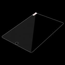 Straight Edge Premium Toughened Glass Membrance For iPad Air 1 2