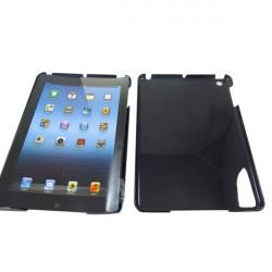 Kortfattad Hårdplast Fodral Cover för iPad Mini
