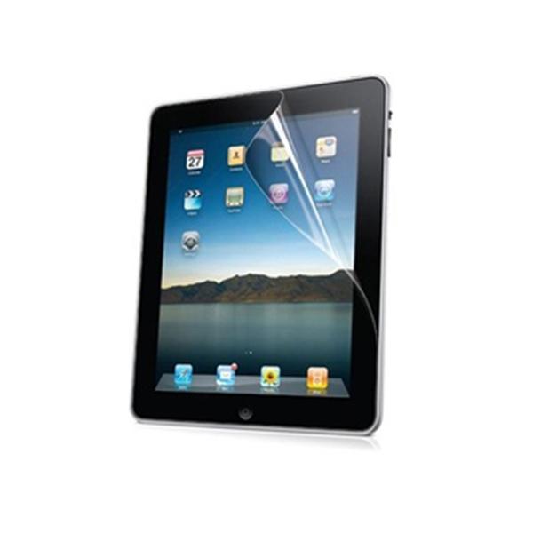 Den Nya iPad iPad 2 3 Matting Design Genomskinlig Skärmskydd iPad Tillbehör