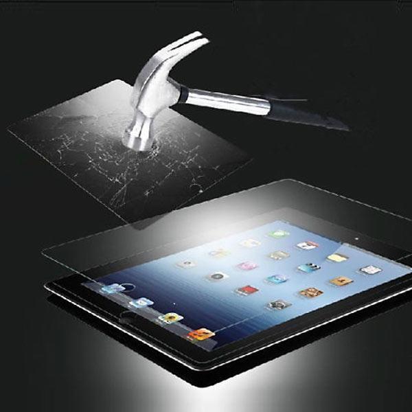 Öppenhet Härdat Glas Skärmskydd för iPad Mini 2 iPad Tillbehör