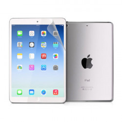 Transparent Clear Glare Screen Protector Cover For iPad Air