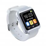 "U80 1,5"" Bluetooth V3.0 Mtk6260 Smart Health Armbandsur iPhone 6 Plus"