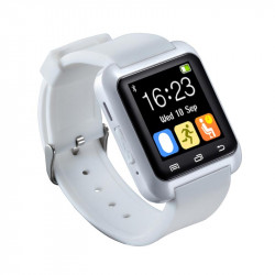 "U80 1,5"" Bluetooth V3.0 Mtk6260 Smart Health Armbandsur"
