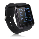 U8 Update Version Bluetooth MTK Smart Health Armbanduhr iPhone 6 Plus