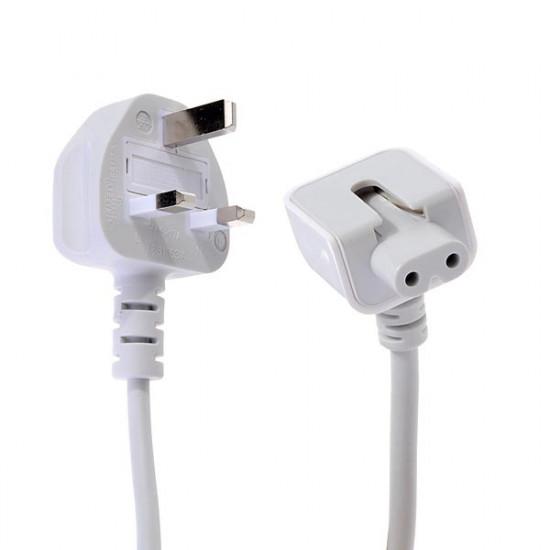 UK Anschluss Stecker Verlängerungsstromkabel für iPad Macbook Magsafe 2021
