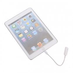 USB Hun Port Kabel OTG Connect Kit Adapter til iPad 4 iPad Mini