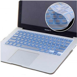 US Silicon Keyboard Protector Skin Cover For Macbook Pro