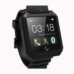"UTerra 1.6"" 64MB IP68 Bluetooth 4.0 Intellingent Smarture iPhone 6 Plus"