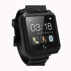 Uterra 1,6 Inch 64mb Ip68 Bluetooth 4,0 Intellingent Smartwatch