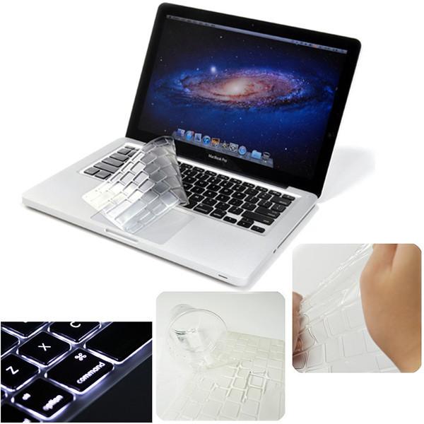 """Ultra Thin Soft Tastatur Schutz Abdeckung für Macbook Luft 11.6 """" Mac Zubehör"""