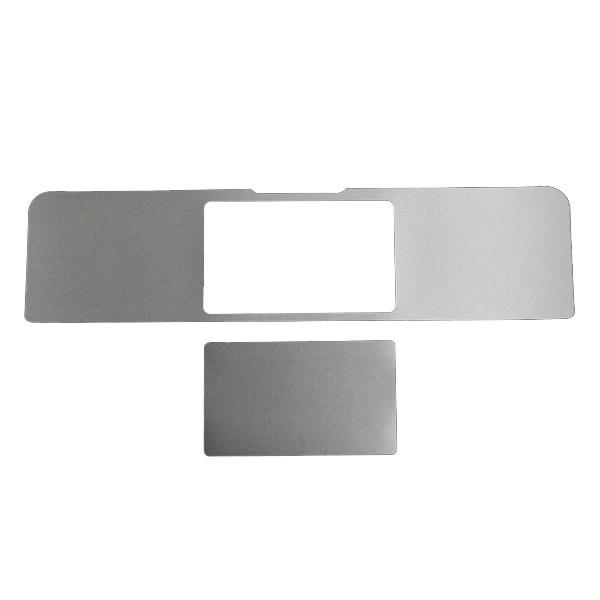Ultratunn Tangentbord Frame Palm Guard Film Cover för Macbook Air MacBook Tillbehör
