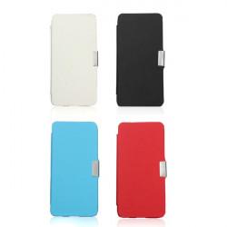 Ultratynd PU Læder Flip Magnetisk Hård Case til iPod Touch 5