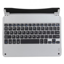 Ultrathin Wireless Aluminium Bluetooth Keyboard For iPad Air