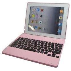 Ultrathin and Light Wireless Bluetooth Keyboard For iPad
