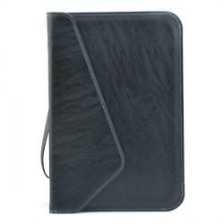 """Universelle 7/8"""" PU Leder Schutzhandtaschen Kasten für iPad Mini"""