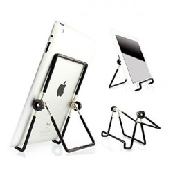 Universal Adjustable Stand Holder For iPad 2 3 4 Air Mini Tablets