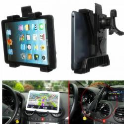Universal Bil Luftventil Mount Hållare Stativ för iPad 3/4 Air Tablet