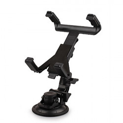 Universal Bil Mount Retatable Hållare for iPad 1/2/3/4 Air Mini Tablet