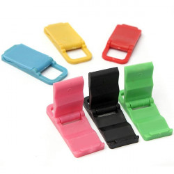 Universal Foldable Mini Stand Holder For iPhone Samsung