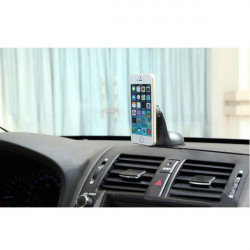 Universal Magnetic Windscreen Car Phone Holder For iPhone