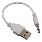 USB Kabel Synchronisierungs Aufladeeinheits Schnur für iPod Shuffle 2. Gen iPod Zubehör