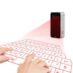 Wireless Bluetooth Virtual Laser Projection Keyboard Mouse