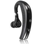 Trådløs Headset Bluetooth Hovedtelefoner Call til iPhone Smartphone MacBook Tilbehør
