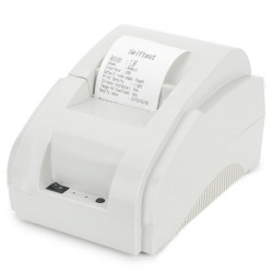 Xprinter POS-58IIH USB Thermo-sensitive Receipt Printer For PC