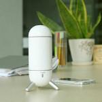 iKair Intelligent Trådlösa WiFi Miljö Detector Air-skärm iPhone 4 4S