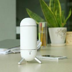 iKair Intelligent Trådlösa WiFi Miljö Detector Air-skärm