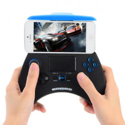 iPega Multimedia Bluetooth Game Controller For iPhone