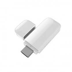 iPush D2 Trådløs HDMI Adapter DLNA / Airplay Receiver til iPhone
