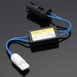 12V LED Canceller Decoder 501 T10 W5W OCB Fehler Lastwiderstand Warnung