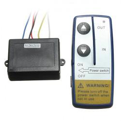 12V Truck ATV Electric Wireless Remote Control System