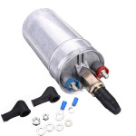 12V Universal External Inline 300LPH Fuel Pump Replacement For Bosch Auto Teile