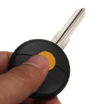 1 Button Control Remote Key Shell Case for Benz Smart 98-12 Auto Parts