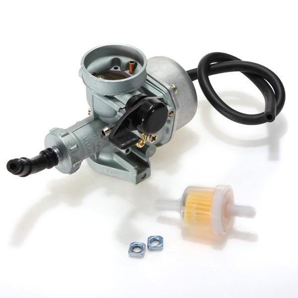22mm Grau Vergaser Carb für Honda XR 50 CRF 50 XR 70 CRF 70 Auto Teile