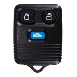 3Button 433MHZ Fern Eintrag Key Keyless Fob für Ford Transit MK6