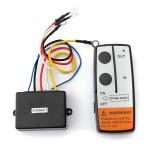 50ft Drahtlose Winch Kit Fernbedienung für Jeep ATV SUV UTV 12V Switch Hörer Auto Teile