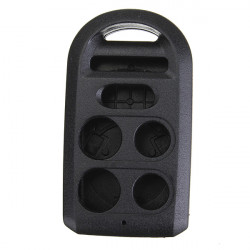 6 Button Keyless Remote Clicker Case Lock For Honda Odyssey