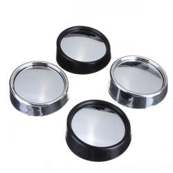 A pair of 1035520 Vehicles Blind Spot Mirror Convex Circle